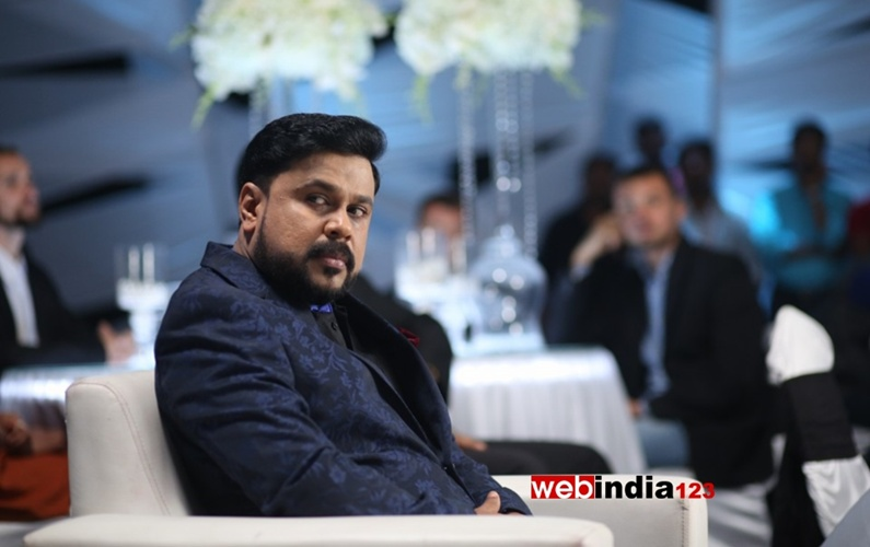 Kerala court accepts chargesheet against superstar Dileep