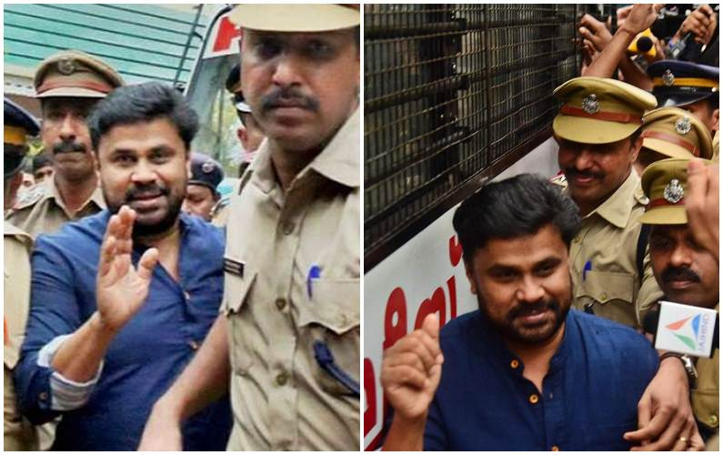 Kerala HC refuses bail to actor Dileep