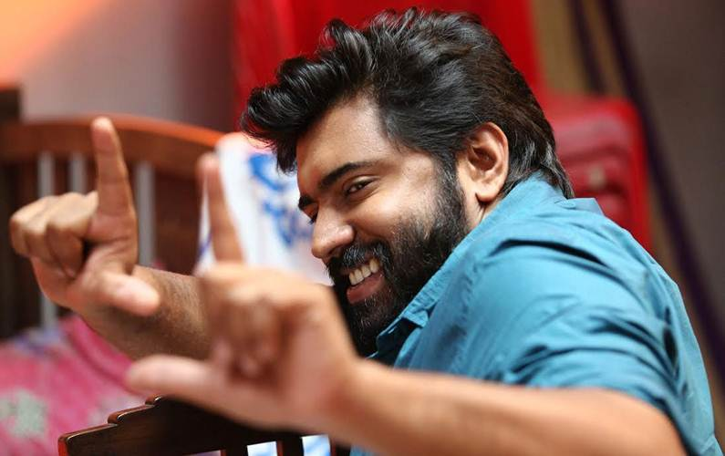 Nivin Pauly's next based on 1979 disappearance of Kerala bulk carrier