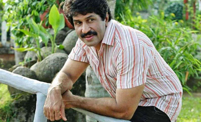 Veteran Malayalam Actor Abi Passes Away!