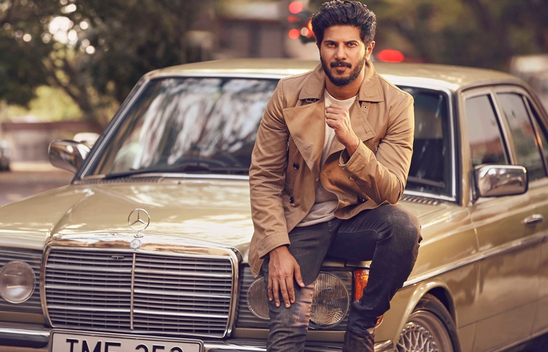 Dulquer Salmaan urges audience to not kill 'Solo'