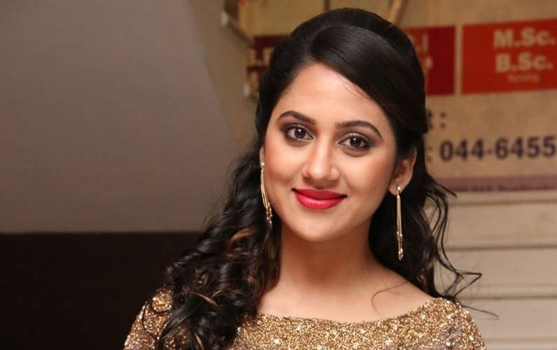 Telugu debut has been a pleasant experience: Miya George