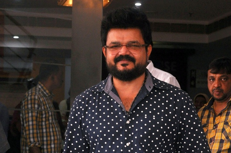 Actor-director Nadir Shah questioned in actress abduction case