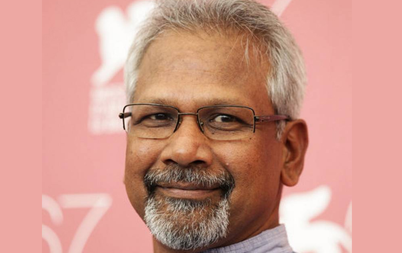 Mani Ratnam's next to roll from January 2018