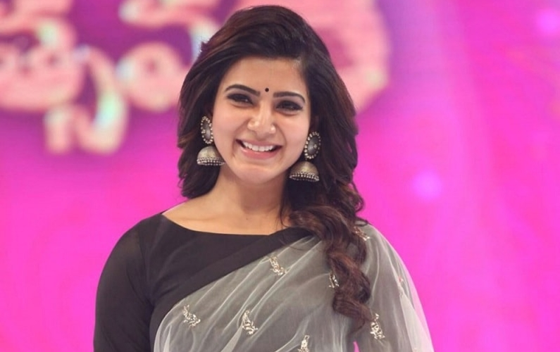 Samantha Akkineni to star in 'U-Turn' remake