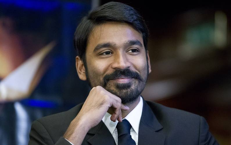 Dhanush launches first single under Gautham Menon's banner