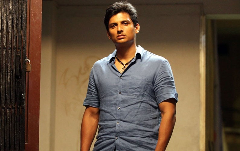 Actor Jiiva plays hacker in 'Kee'