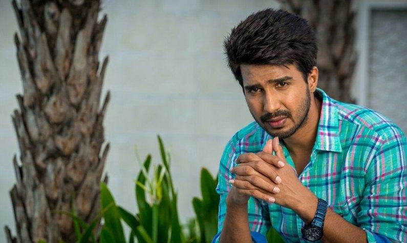 Find working with new directors very energetic: Vishnu Vishal