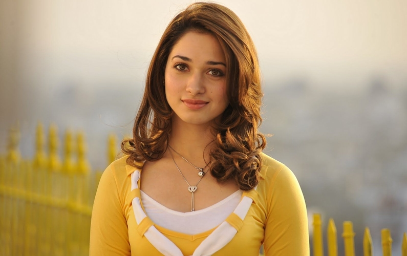 Tamannaah to be felicitated with Sridevi Award