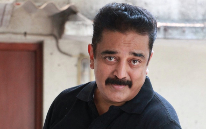 Kamal Haasan's poetic tweet hints at entry into politics