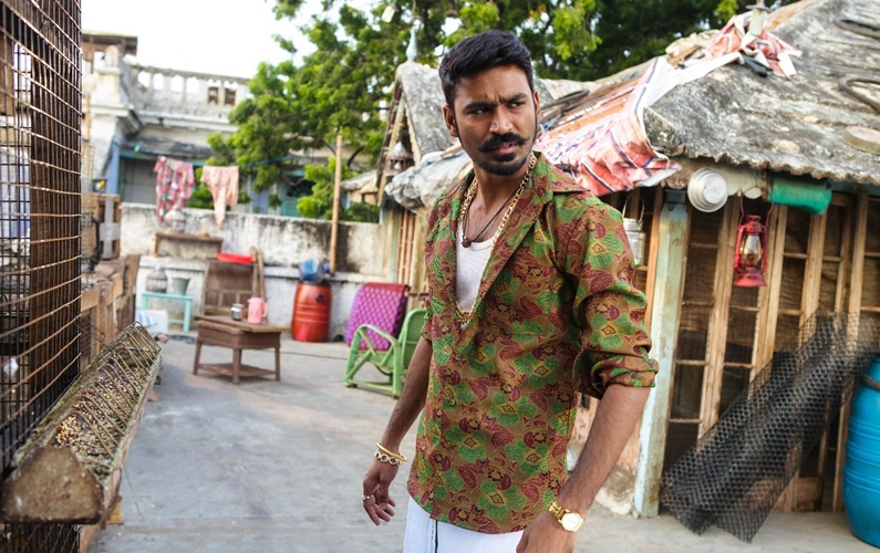 Dhanush's 'Maari 2' to roll from September