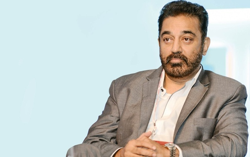 Kamal Haasan plans to revive 'Thalaivan Irukkiran'