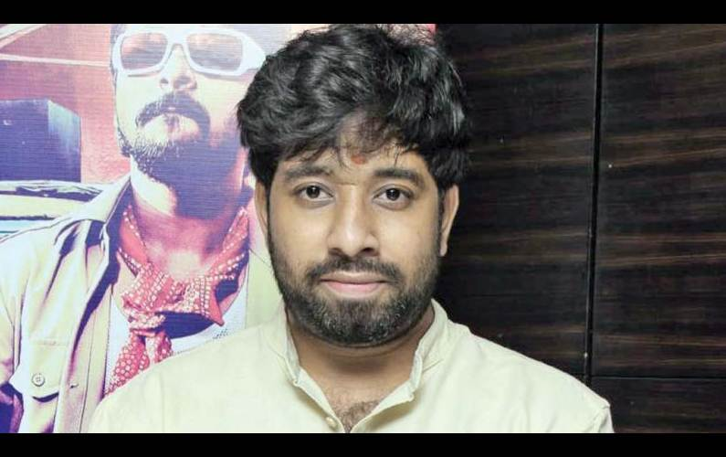 Made 'AAA' as a fan of Simbu: Adhik