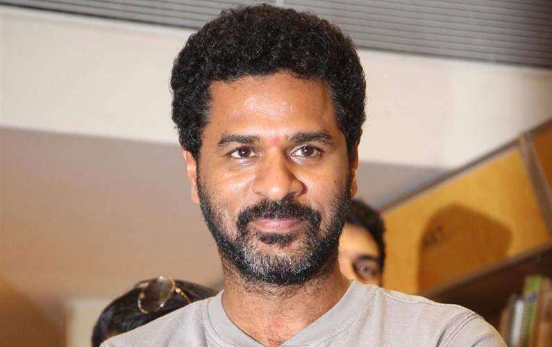 Prabhudheva-starrer to have its world premiere in Los Angeles