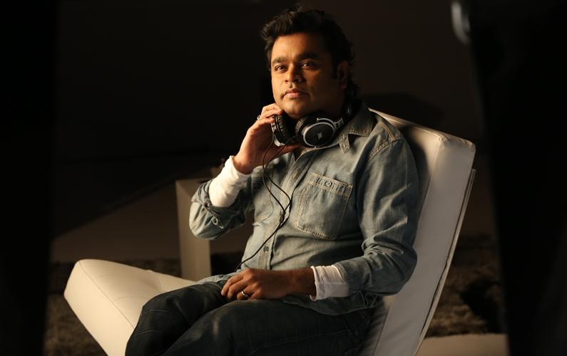 A.R. Rahman's score to be played at Oscar Concert