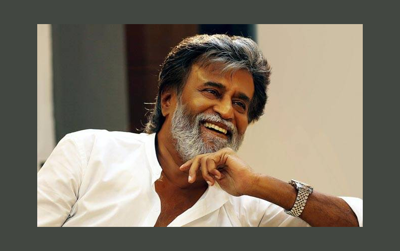 Will inform when I decide: Rajinikanth on political entry
