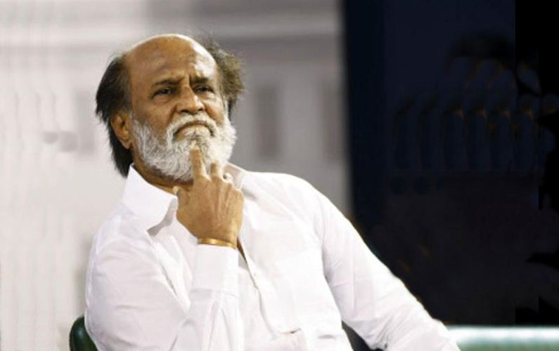 Rajinikanth says he can offer MGR rule