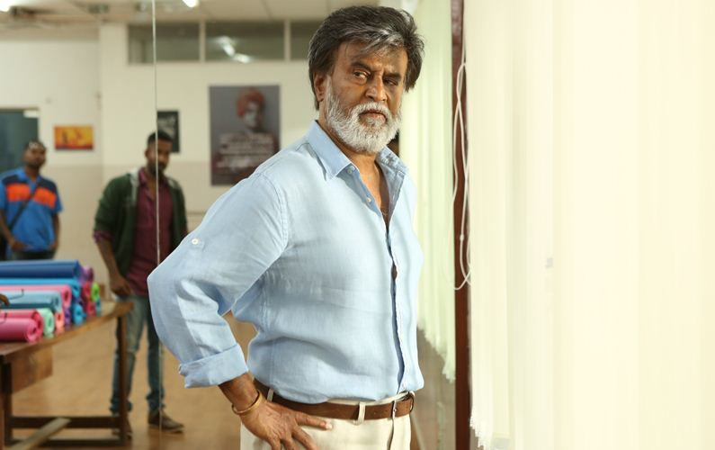 Rajinikanth launches website for political change