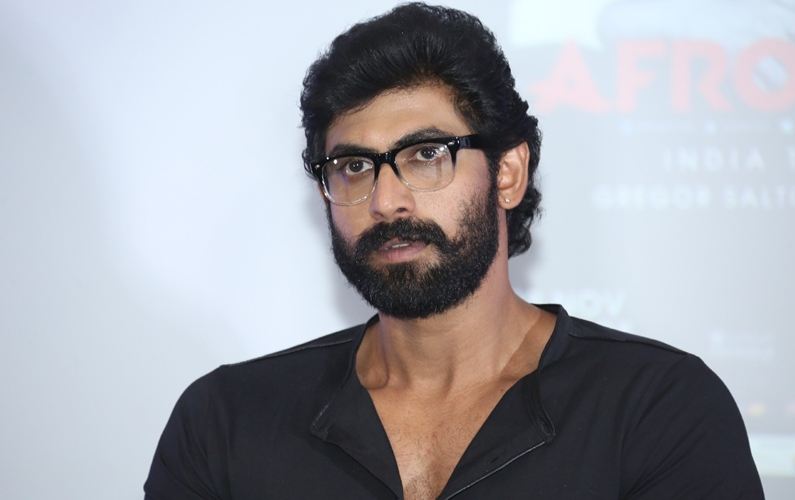 'Baahubali' has given Indian filmmakers license to go big: Rana Daggubati