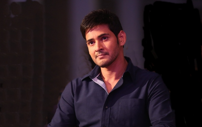 Let's make 'I don't know' an anthem: Mahesh Babu