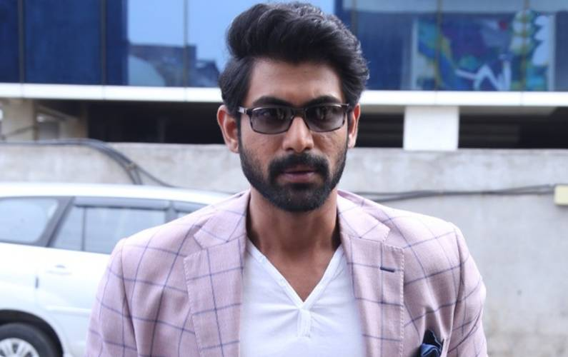 Rana Daggubati elated that 'Baahubali 2...', 'Ghazi' got National Awards