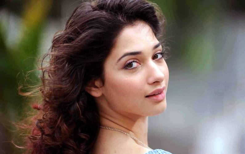 Working with PC Sreeram is my good fortune: Tamannaah