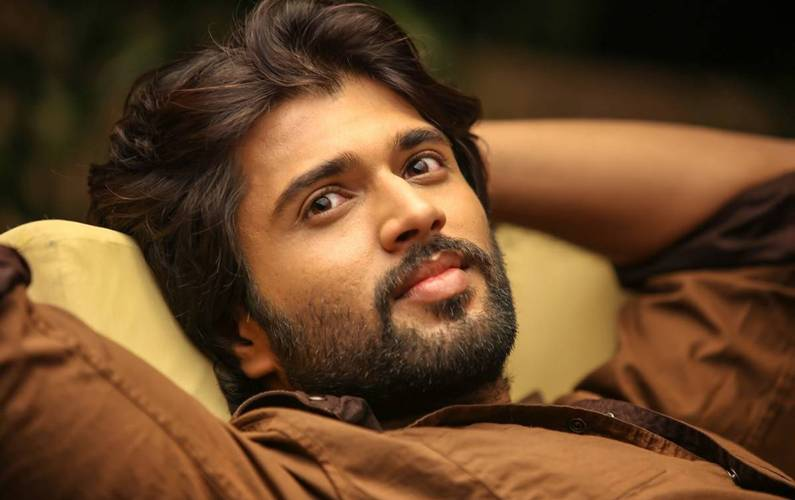 Vijay Deverakonda's 'cool chick' comment was meant in 'harmless' way