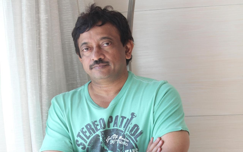 'Officer' has nothing to do with 'Taken': RGV