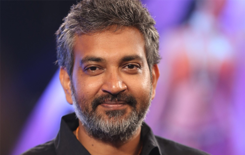 Rajamouli excited for 'Baahubali' screening at Karachi film fest