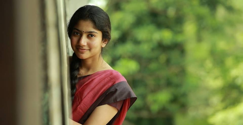 Overwhelmed with response for Fidaa': Sai Pallavi