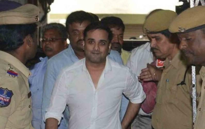 Telegu actor Tarun appears before SIT in drug case