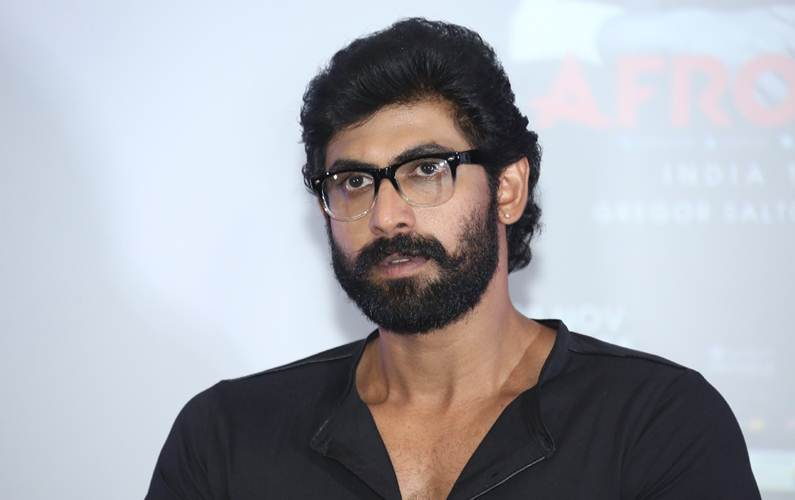 Hard to get work done in December: Rana Daggubati