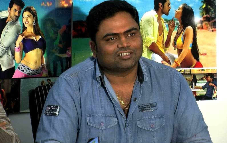 'Oopiri' earned me respect as a filmmaker: Vamsi Paidipally