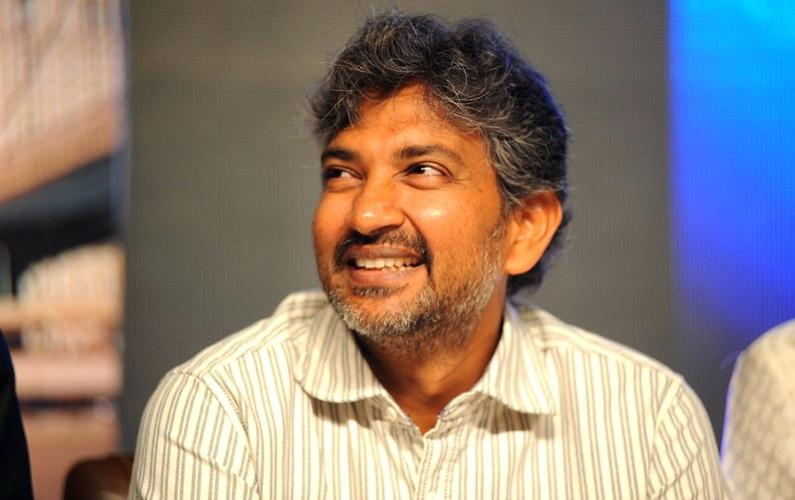ANR award impetus to work harder: Rajamouli