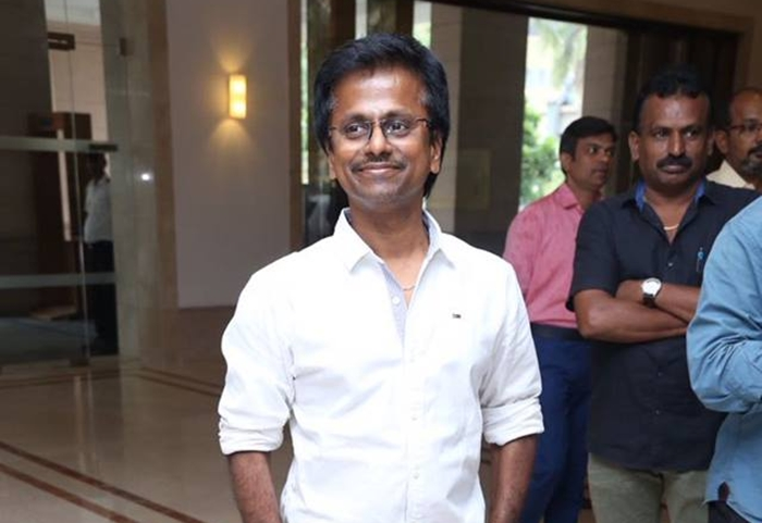 Spyder' was a very challenging project: Murugadoss