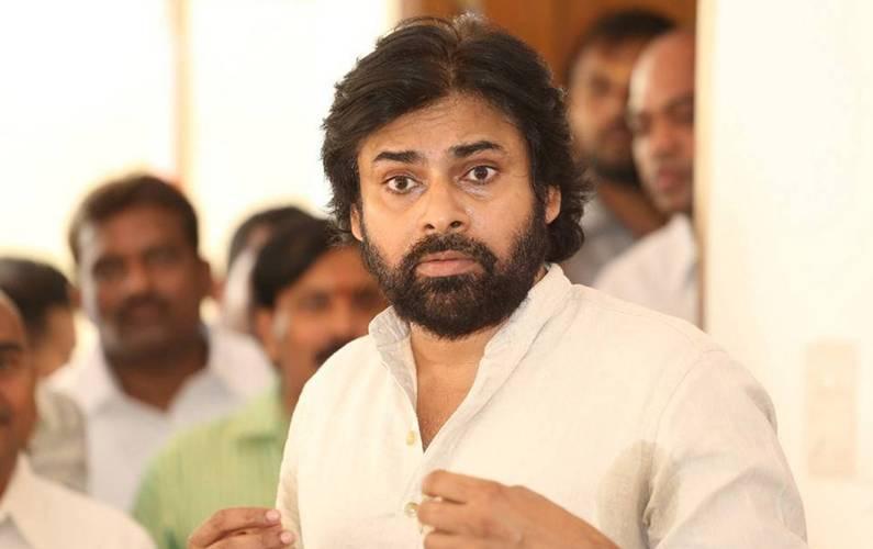 Pawan Kalyan launches 'praja yatra' in Telangana