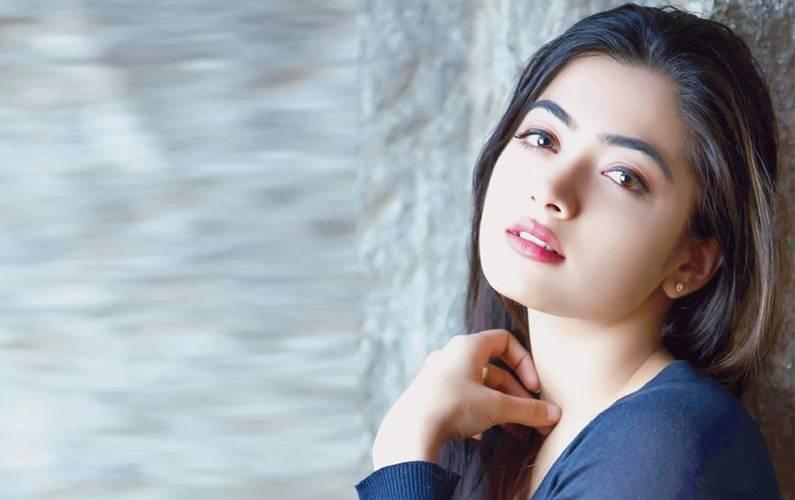Rashmika Mandanna all set for Telugu debut