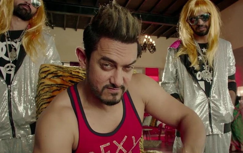 Aamir Khan - Zaira Wasim starrer 'Secret Superstar' to release in Turkey