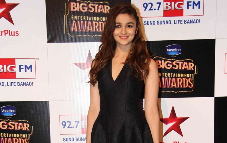 Alia Bhatt: Didn't Feel Bad For Not Winning National Award