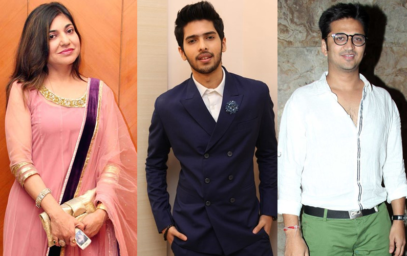 Alka Yagnik, Amit Trivedi disagree with Armaan Malik's comment on singing stars