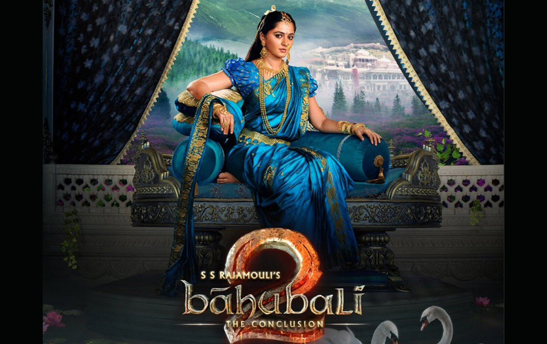 BookMyShow sold 12 tickets a second for 'Baahubali 2'
