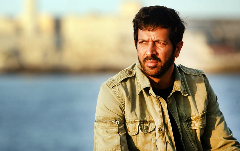 Films cannot change society but can start a dialogue: Kabir Khan
