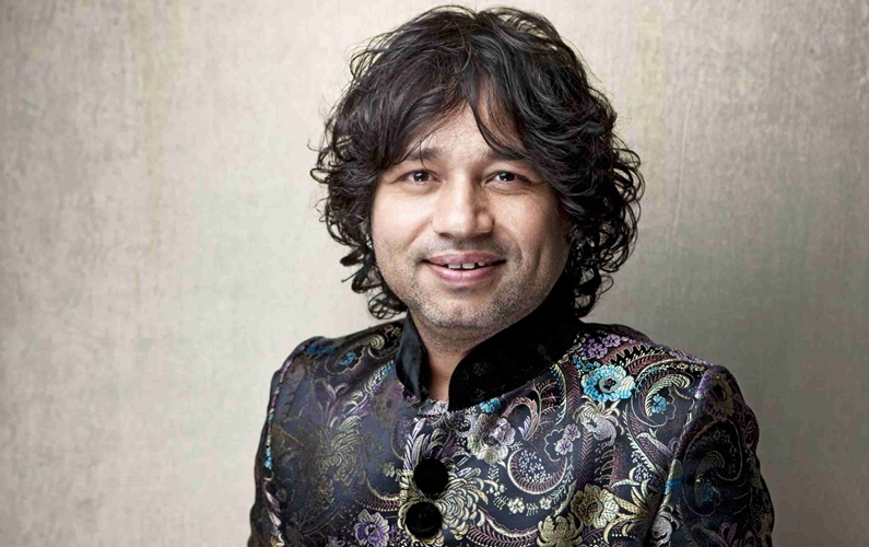 Live radio concert thrilling: Kailash Kher on 'Gig City 2'