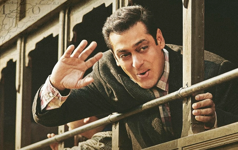 Salman's 'Tubelight' teaser to be out next week