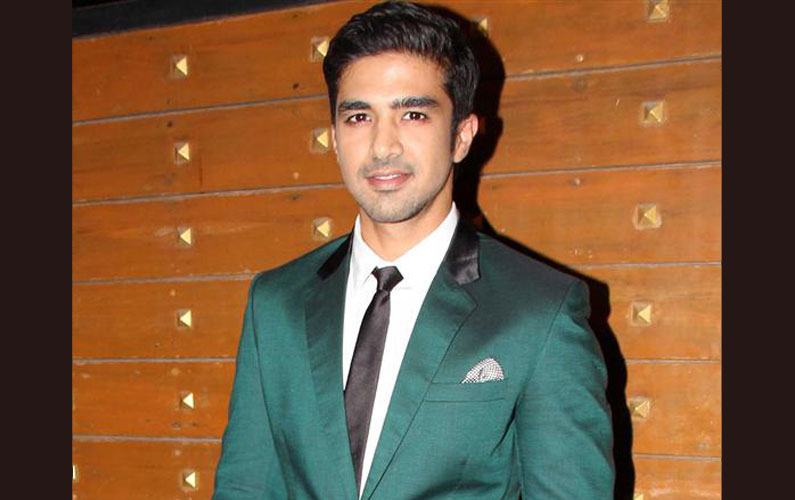 It's always easy to work with Rhea: Saqib Saleem