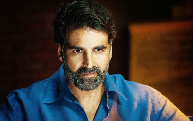 Akshay's film doing Jolly good business at Box Office