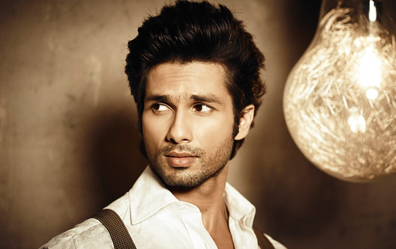 Shahid Kapoor's 'best birthday ever'