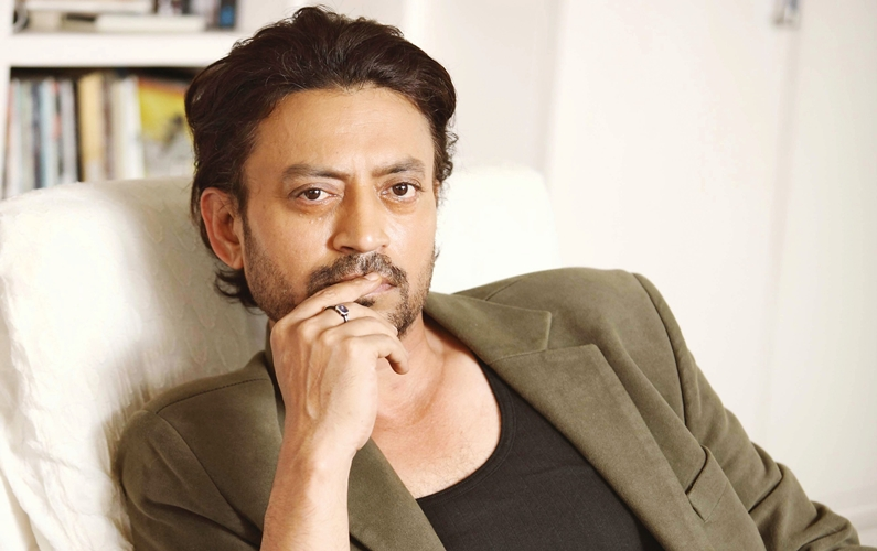 Irrfan-starrer 'Hindi Medium' to release in May