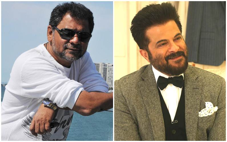 There's great understanding between me and Anil, says Bazmee