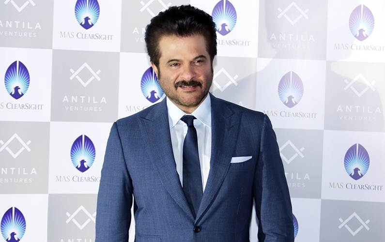 Surviving for 38 years in Bollywood isn't easy, says Anil